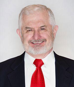 Dr Bill Johnson