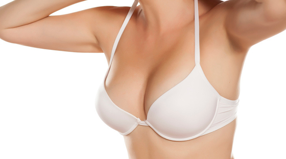 Smart Breast Reduction Lift Using SmartLipo