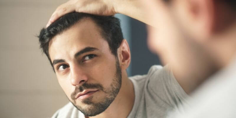 How Does Laser Hair Restoration Work