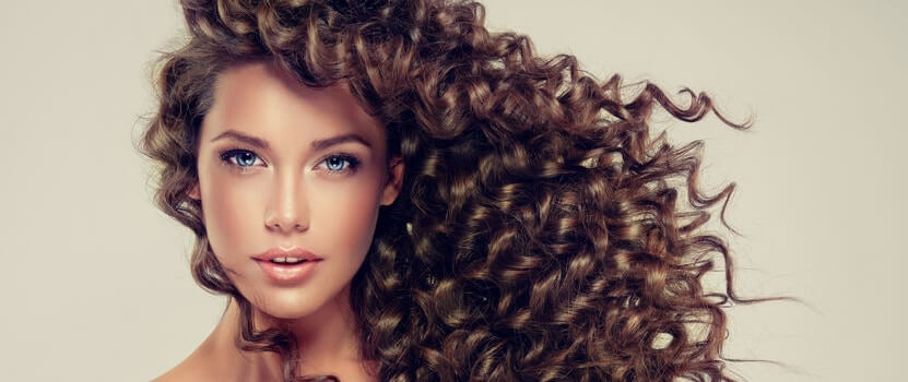 Thicker, Faster Growing Hair