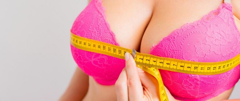 Signs Breast Reduction May be Right for You
