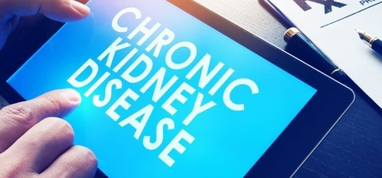 Stem Cell Therapy for Chronic Kidney Disease