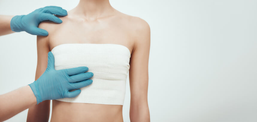 Traditional Breast Lift vs Laser Breast Lift