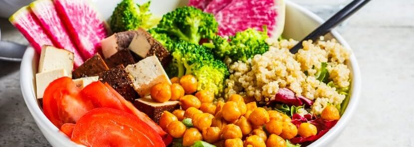 The Best Foods to Eat After Liposuction
